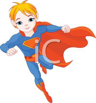 0511-1106-2015-0951_Boy_Superhero_clipart_image