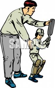 Boy_Learning_To_Play_Cricket_with_a_Coach_Royalty_Free_Clipart_Picture_100131-179300-669042