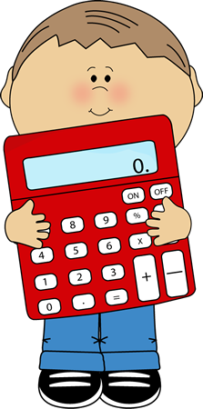 math-clip-art-kid-holding-calculator