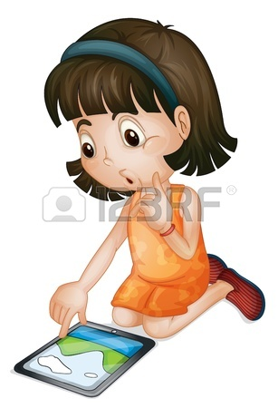 13300502-illustration-of-a-girl-using-a-tablet-computer